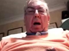 ron-raisey-elderly-male-masturbate-single