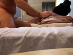 Hot Ladyboy Hardcore And Massage