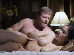 Dick Chibbles feed Kendra Spades his jumbo cock intensely