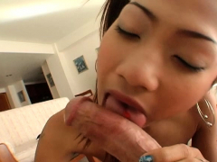 Oy Sucks Cock Then Squats Over The Hard Penis Porn Video