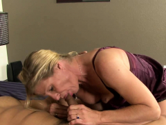 woman gets shafted by her lover's hard dick