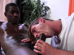Big Dick Twinks Anal Finger And Massage