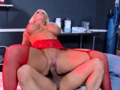 blonde nurse alura jenson loves sucking dick
