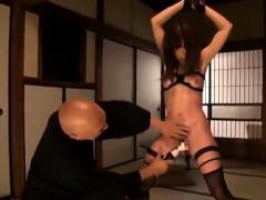 Insane Japanese Bdsm Reality Sex