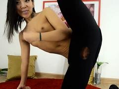 nylon-pantyhose-and-pussy-masturbate