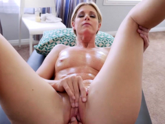 blonde-milf-getting-a-hot-massage-from-her-stepson