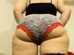 big butt violetta