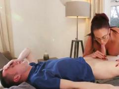 vintage-milf-big-tit-step-mom-gets-a-massage