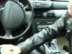 prostitute handjob
