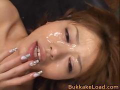 Hitomi Hayasaka Lovely Asian Model Part4