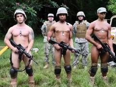 Nudist Gay Sexs Jungle Smash Fest