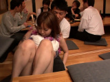 Minami Kitagawa foursome ends in an as - More at Slurpjp.com