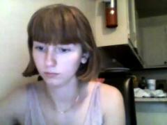 kinky russian slut masturbate a cam porn