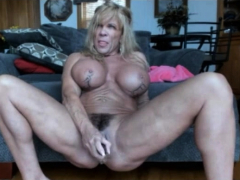 muscular-mature