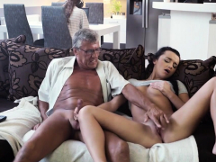 daddy4k-grey-haired-old-man-with-glasses-fucks-beautiful