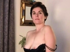 casting-strip-tease-hairy-pussy-milf-pose-slow