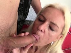 gf-finds-him-fucking-her-old-blonde-mother-on-kitchen
