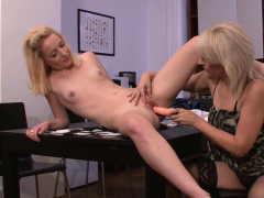 old-young-strip-poker-leads-to-pussy-toying