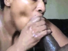 amazing filthy amazing blowjob