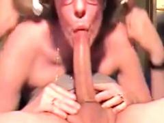 Hot deepthroat (Best of Anlife)