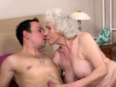 old-granny-getting-fucked