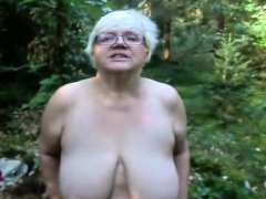 big-boobs-chubby-hairy-mature-has-sex-outdoor