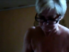 handjob-huge-breast-granny-and-cum-on-tits