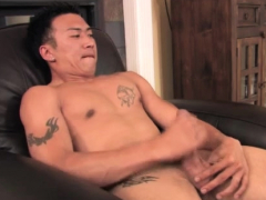 Hot policeman naked gay porn Everything gets tranquil for
