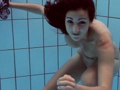 Sima Lastova hot underwater must watch!