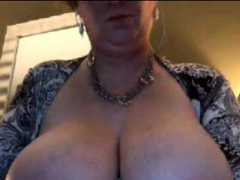 Married Older Woman With Great Tits.