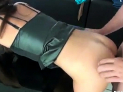 Assfuck And Cum On Ass