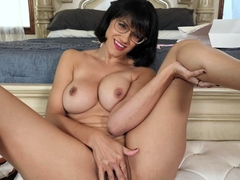 lingerie-fashion-show-given-to-me-by-my-busty-stepmom