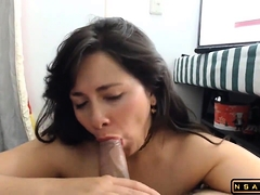 voluptuous-brunette-gets-nailed-rough-on-webcam