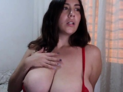 brunette-bbw-takes-on-a-hard-cock-with-fat-pussy