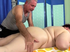 fat-mommy-stazi-oiled-up-and-rubbed-down