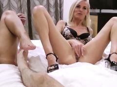 german-dirty-talk-threesome-masturbation-ffm