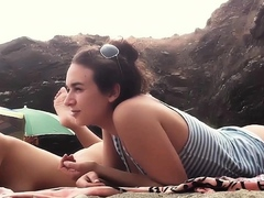 nudist-beach-brings-the-best-out-of-two-hot-teens
