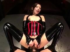 slut-in-black-latex-skirt-has-pov-hardcore-sex