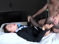 britney-amber-has-a-fetish-for-white-lace-stockings