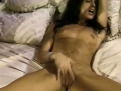 skinny-wife-masturbating-at-home