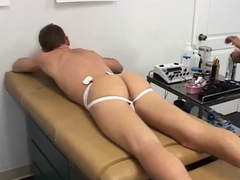 Videos of cute gay physical exam sex and doctor fetish