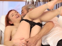 Old compilation first time Unexpected experience with an