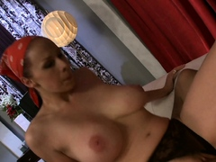 4k Cable Girl Gianna Michaels Doing Cock Repairs
