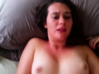 Sexy GF fucked POV