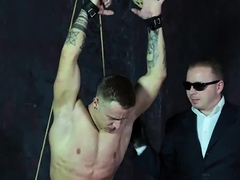 A Buying Of Slave Evgeniy Final Part