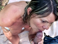 young-guy-seduce-75yr-old-grandma-to-outdoor-fuck-near-beach