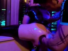 Yoshikawasakixxx - Yoshi Sucks Cock Before Rimming