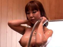 Japanese Naughty Nipples Vol 9