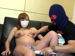 Wild Asian Hottie Blowjob And Hardcore Sex