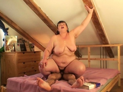 chubby-mature-fatty-rides-young-stranger-s-dick